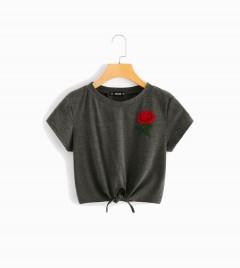Denim T-Shirts