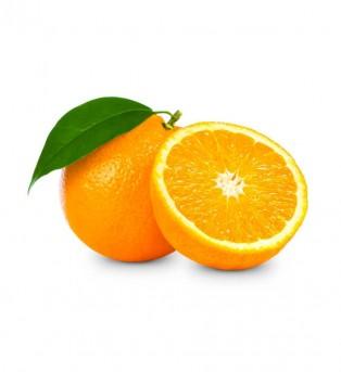 Candy Orange