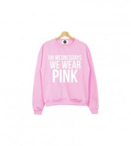 Pink T-Shirts