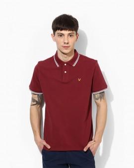 Maroon T-Shirts