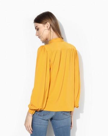 Yellow Sleeve