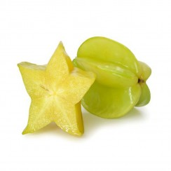 Star Fruits