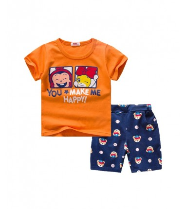 Children Clothes Set