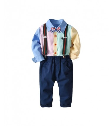 Boys Nightwear Dress