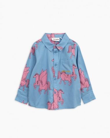 Polister Shirt
