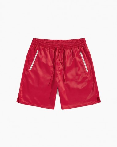 Red Boxer