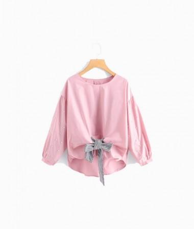 Pink Sleeve
