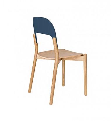 Ton Split Chair