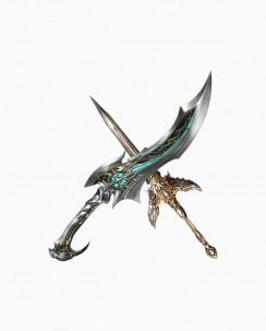 Armors Swords