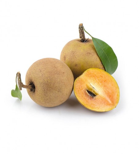 Sapodilla Fruits