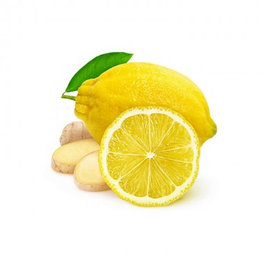 Slice Lemon
